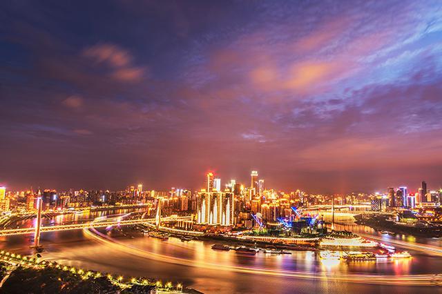 五一小旅游出行预测报告 重庆旅游人气居全国前十强