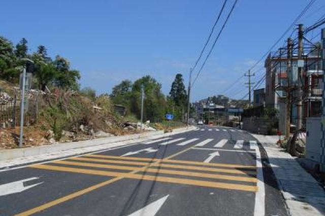 五一小长假 重庆有这73处交通隐患路段