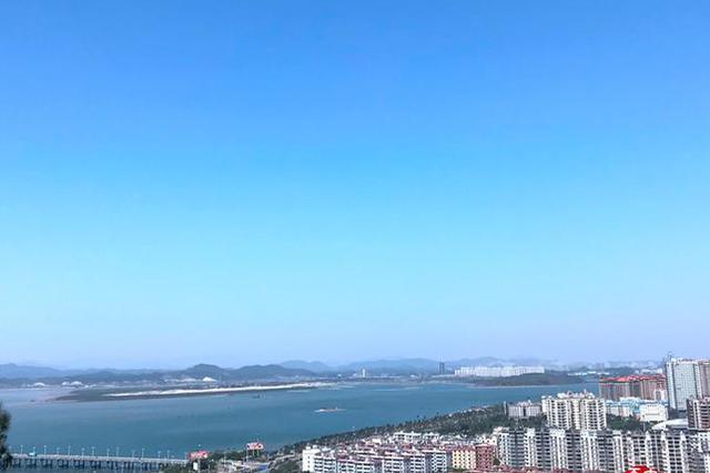 重庆2018年空气质量优良天数已达100天 同比增加8天