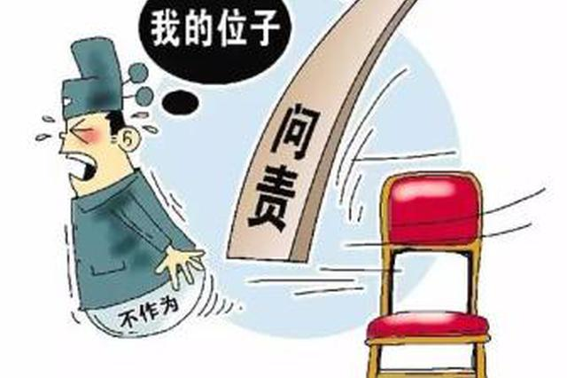 重庆:错评一个贫困户 7名干部被追责