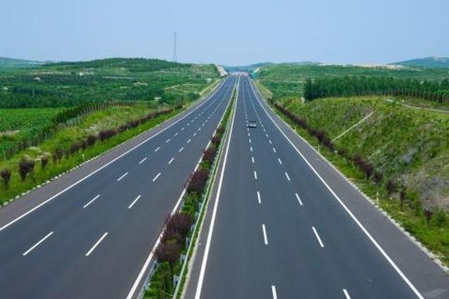 渝黔扩能重庆段2020年通车 双向六车道设3个服务区
