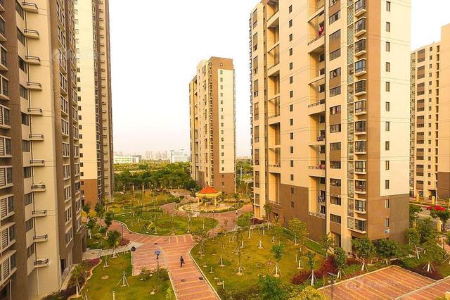 主城新推四个公租房项目 今起接受市民申请