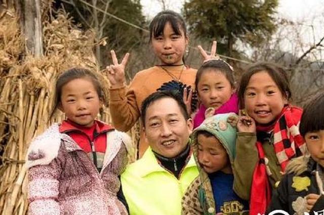 重庆半路夫妻创业开面馆 8年携手做公益帮助身边人