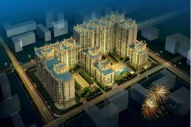 4.5亿元 重庆光能房地产整体转让