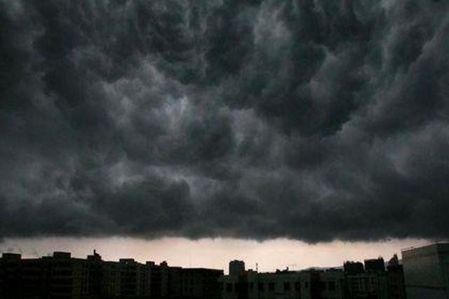 市气象局启动暴雨Ⅲ级应急响应 下暴雨时如何防灾?