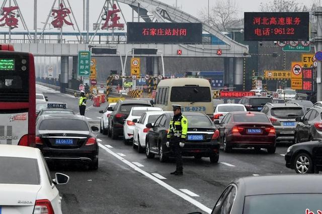 受暴雨影响 重庆这些高速路段正在管制