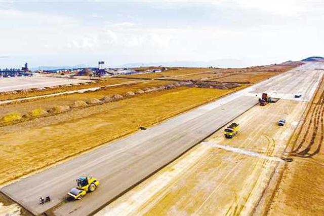 巫山机场预计2018年年底完工 2019年上半年正式通航