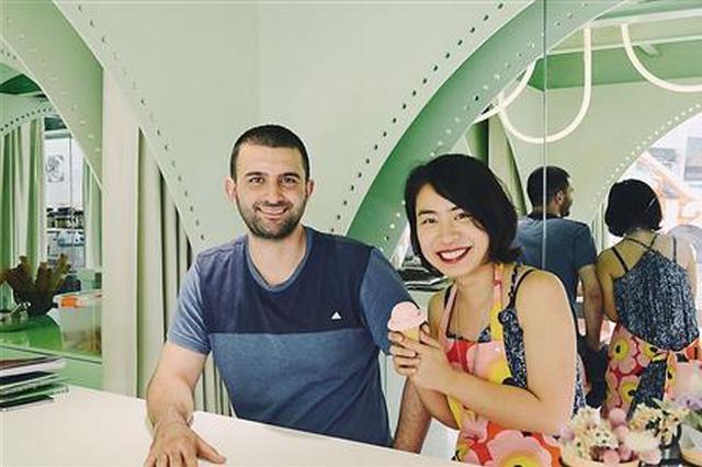 """花椒味的冰淇淋?重庆这家创意小店""""麻翻""""粉丝"""