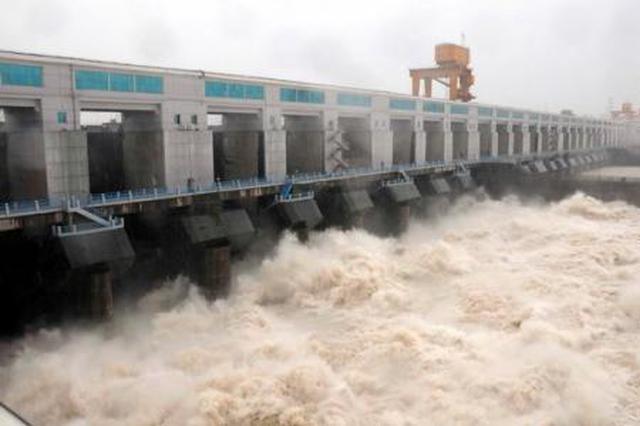 注意!长江今年首次洪峰 24日中午抵达主城