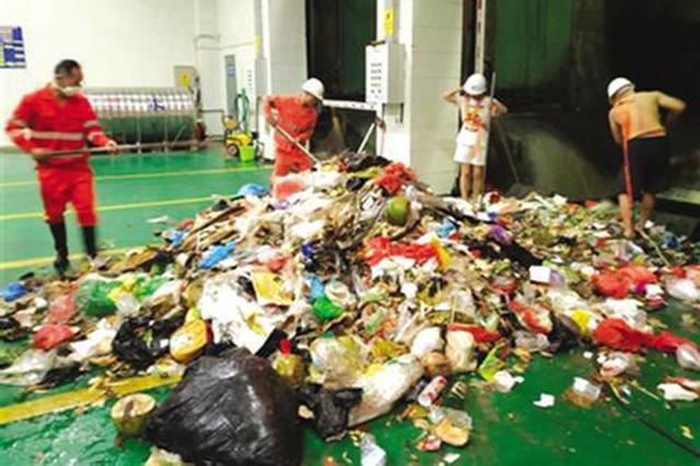 重庆一环卫工掏垃圾掏出7万多现金?真相却是…