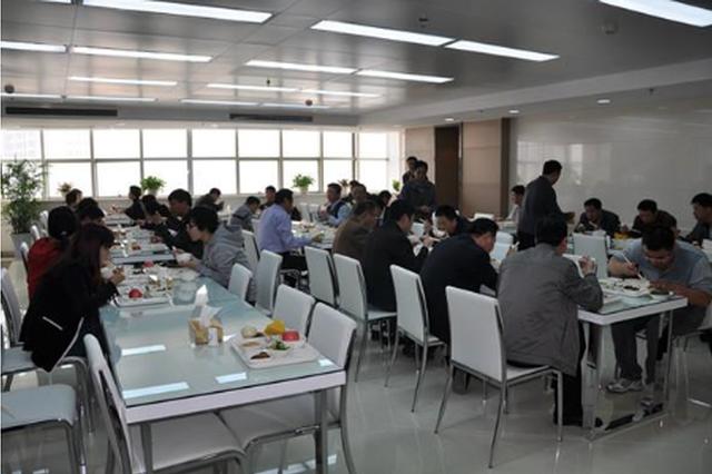 江北机关企事业单位食堂大检查 不合格将立案调查