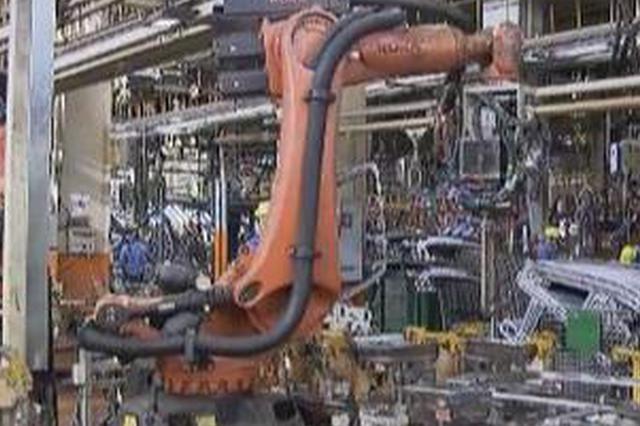 到2020年 重庆智能汽车产值规模将达700亿元
