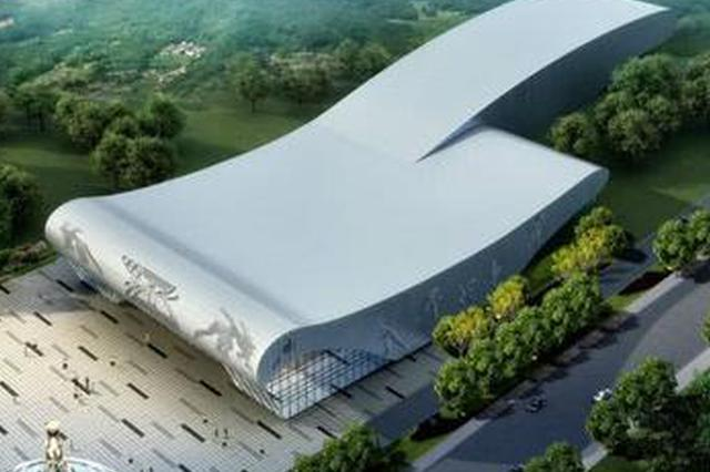 好消息!重庆最大室内滑雪场7月底建成投用