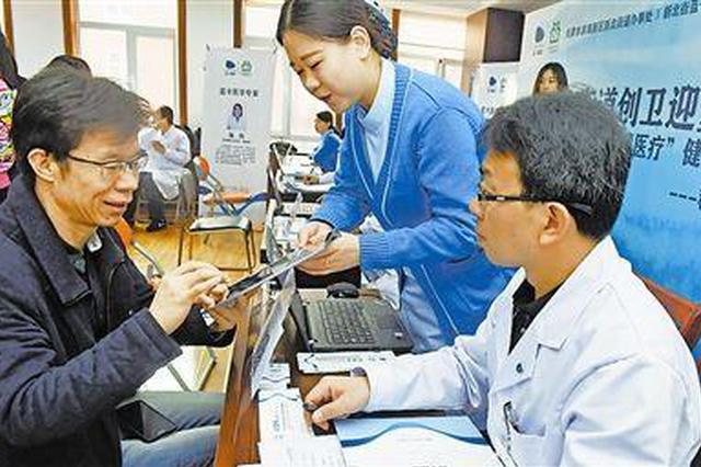 重庆将启动第六次国家卫生服务调查 涉及3万人