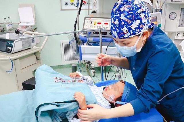 渝西地区有儿童医院了!永川区儿童医院开业