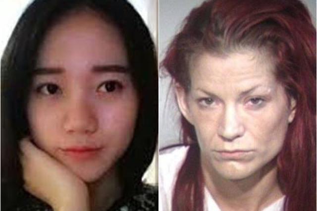 重庆留学生在美国遭枪杀 家属质疑凶手被降罪希望死刑