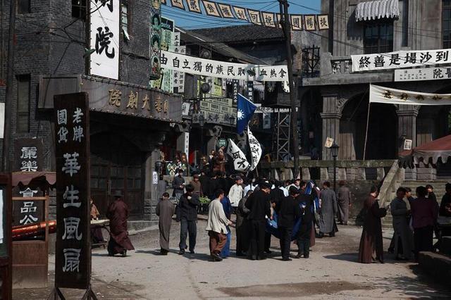 去年近100部影视在渝拍摄 后期制作基本选择回北京