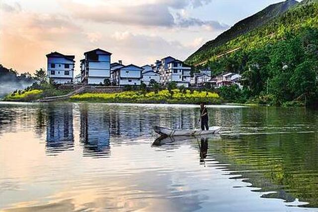 3年建设100个特色旅游镇 重庆13条路径发展乡村旅游