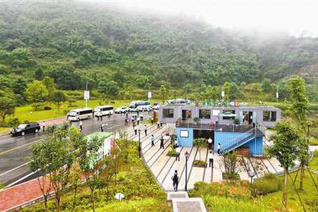 重庆将建成通组公路2公里 力争新增121个行政村通客车