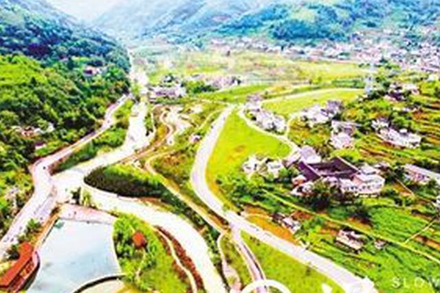 重庆全市村民小组公路2020年实现全通达