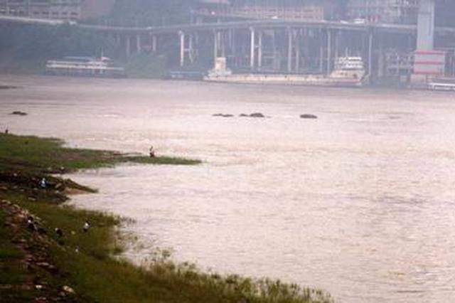 嘉陵江今日迎涨水 市防汛办:对主城几乎没影响