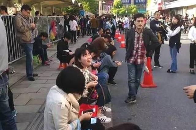 """重庆多所民办校今日""""小升初""""面谈 你不一定会!"""