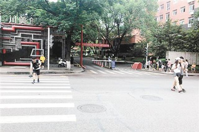 外地母女重庆坐出租车遭辱骂拖行 当事驾驶员被开除