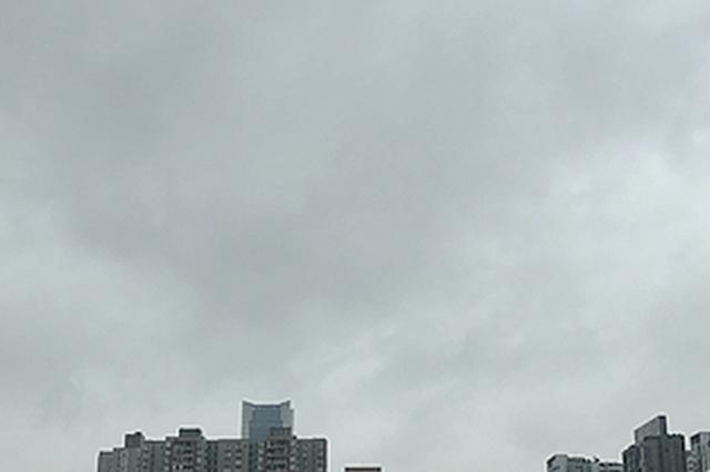 6月重庆降水较常年同期偏多近三成 明后局地有暴雨
