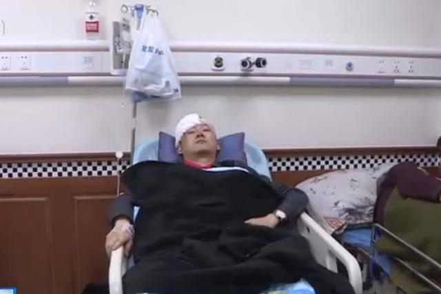 重庆发生安全事故1死1伤 公司毁灭证据