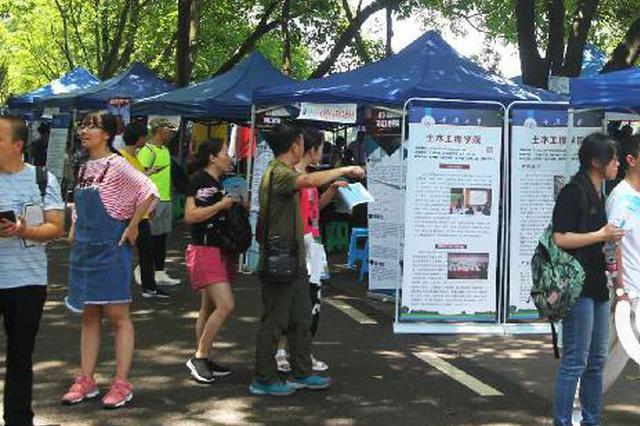 今年重庆大学在渝招生1588人 录取不再设专业级差