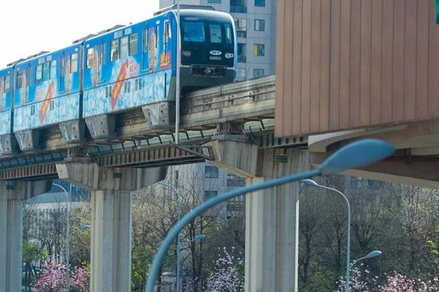 轨道交通1号线故障已排除 运营秩序正逐渐恢复