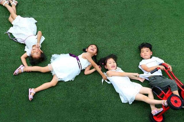 渝中区家长注意了 这12家幼儿园属非法办学