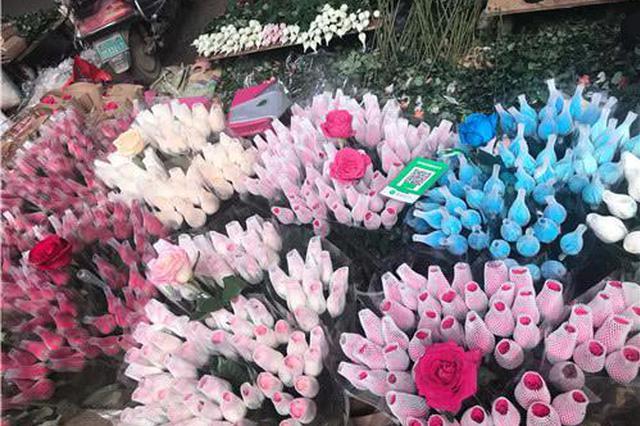 这个地方重庆高铁5小时可达 玫瑰只要20块1公斤