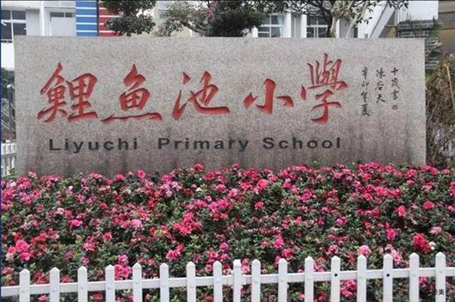 2018重庆各区小学划片敲定 快看你家对口是哪所