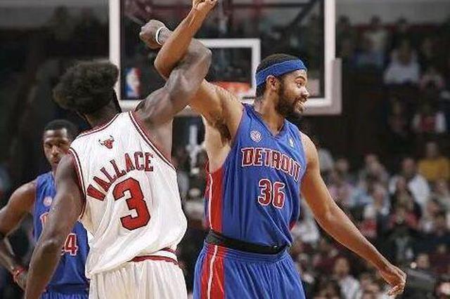 """NBA球星""""双华莱士""""下周要来重庆玩漂流"""