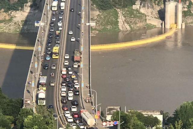 注意!23日起 万州长江大桥限时限制货车通行