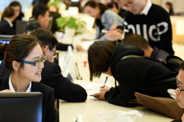 重庆便民新政:企业开办时间压缩至5个工作日以内
