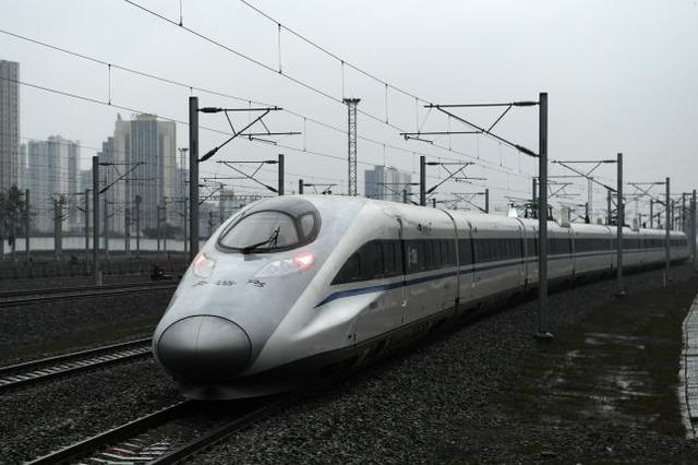 即日起 重庆将加开多趟到成都、万州、贵阳方向列车