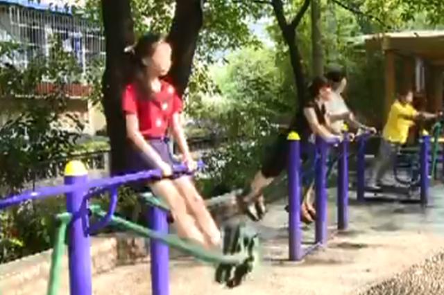 主城区调整规划地块 大渡口将新建3个公园