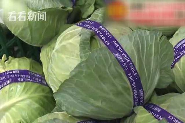 受夏季来临产量降低等因素 8月蔬菜猪肉价格或缓涨