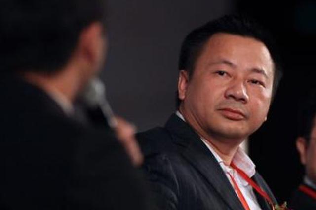 吴长江一关联企业涉96起诉讼 部分债权23日拍卖