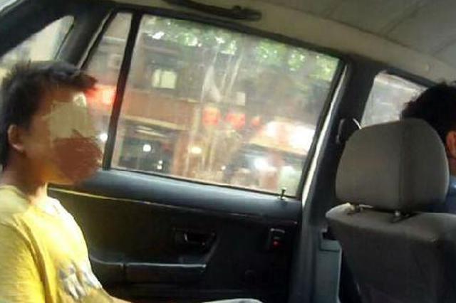 綦江14岁男孩离家出走到主城 父母嫌难管教拒接回家