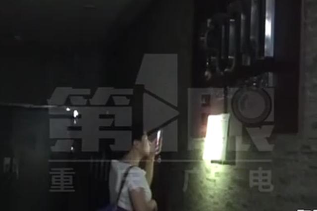 重庆一高档瑜伽馆突然关门 500多学员受影响