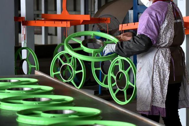 看过来!重庆再推10条新举措服务民营经济