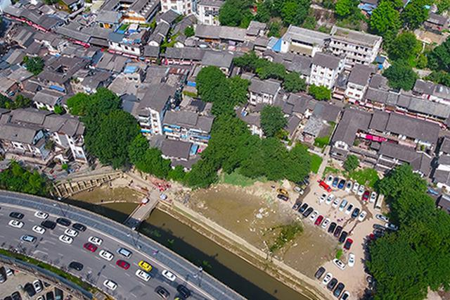 重庆市历史文化名城名镇名村保护条例9月1日起实施