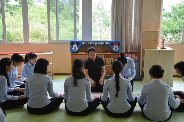 重庆:2020年建成中职教育多层次项目体系