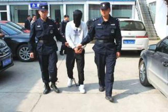 重庆警方打掉一聚众斗殴暴力追债恶势力犯罪团伙