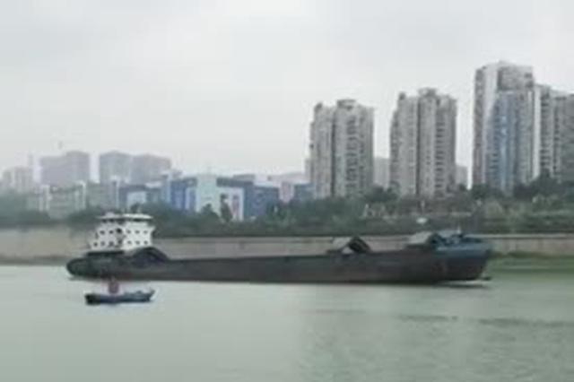 这里是重庆:商贸繁华 舟舸云集