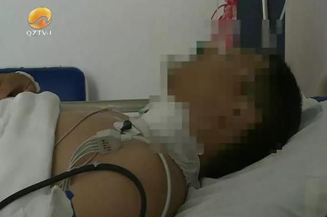 滴滴司机遭后排乘客割颈受伤 嫌疑人落网或患精神疾病