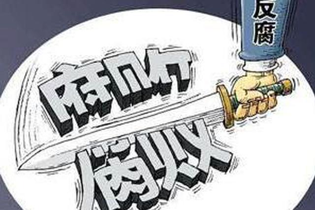 合川区商务局党委原副书记、会展中心原主任张华严重违纪违法